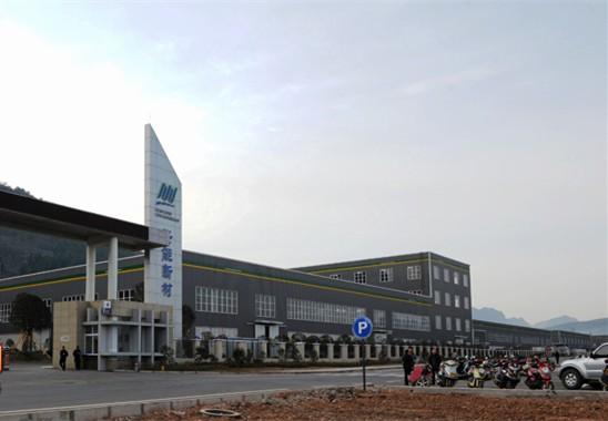 四川兴能新材料:立志做中国锂电行业的领跑者