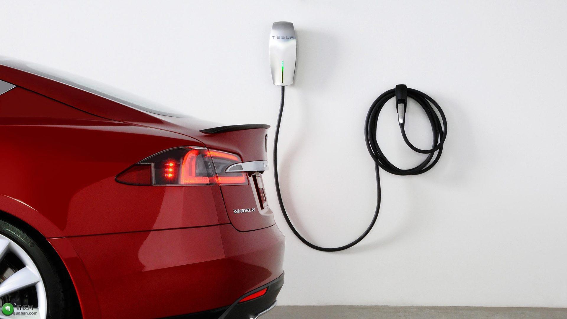"""新能源车旧式""""拖牛""""不合适 充电桩破局需创新"""