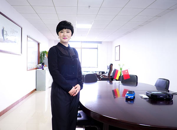 严琛接就任腾势CEO战略 纵深推进中国市场