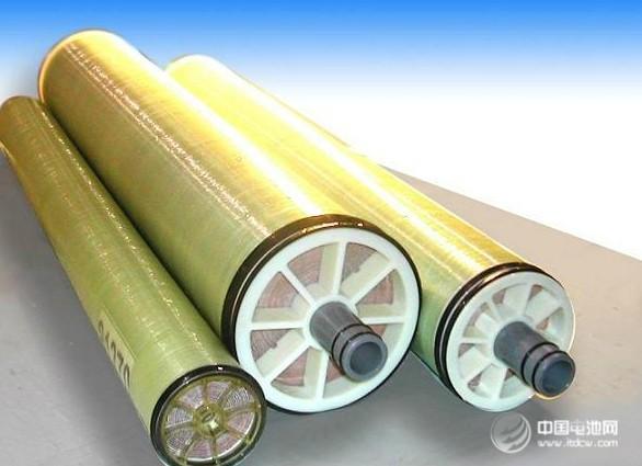 日本东丽将增产环保车电池用材料 隔膜规模巨大