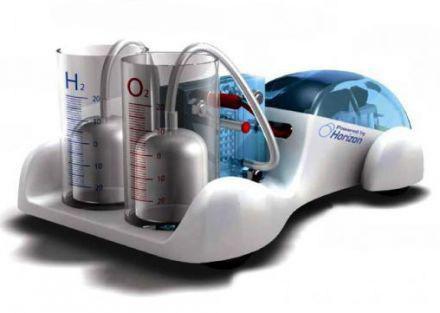 未来是谁的?锂离子电池PK燃料电池