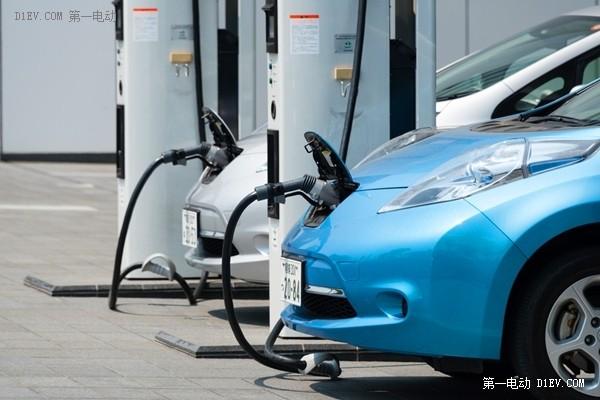 加拿大专家:公共充电桩并非那么重要!?