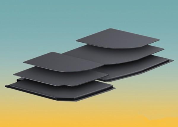 MacBook小尺寸电池长续航的秘密