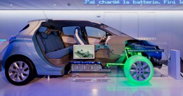 LG新电池技术:电动车续航500公里
