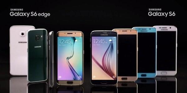 旗舰续航乱斗:三星Galaxy S6/iPhone6/6 Plus