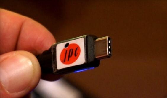 关于苹果USB–C你不知道的安全问题