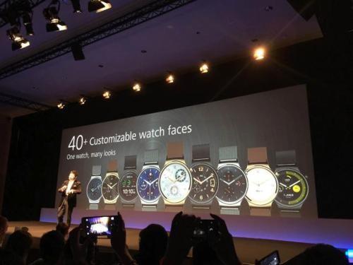 华为watch评测:AMOLED屏、蓝宝石玻璃、触点式充电