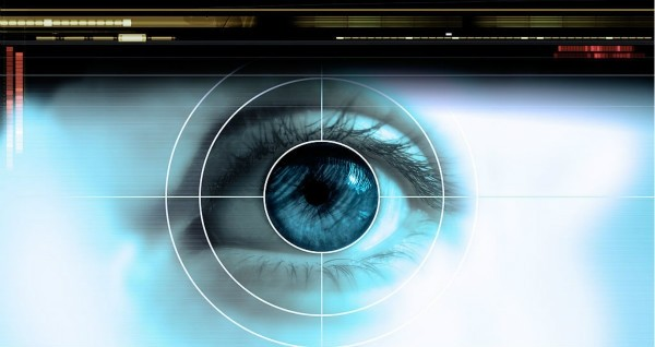 虹膜识别来袭 指纹识别还能走多远?