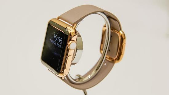 黄金成本告诉你:1万美元Apple Watch也不疯狂