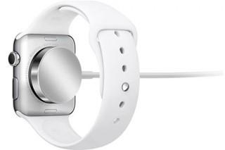 Apple Watch测试机评测:屏幕不支持多点触控