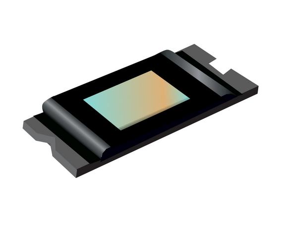 德州仪器公布业界首款完全可编程MEMS芯片组