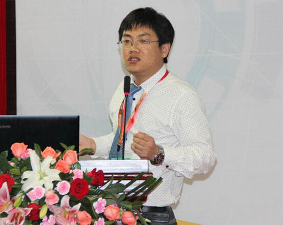 住友重机械减速机(中国)有限公司产品工程师陈阳
