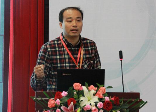 深圳市大族电机科技有限公司的技术总监张国平