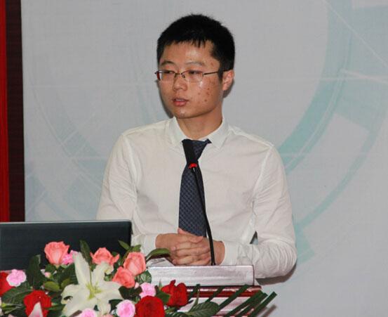 史陶比尔(杭州)精密机械电子有限公司陈龙
