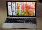 苹果无风扇设计12英寸全新MacBook首发体验评测