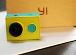 年轻人的第一台运动相机?399元小米小蚁运动相机评测