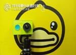399元买不到GoPro买小蚁?小米小蚁运动相机体验评测