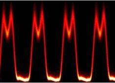 多个激光器的组合灵活控制激光脉冲