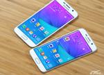 能否抢回iPhone6夺走的市场?安卓最强旗舰三星Galaxy S6详细评测