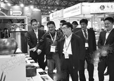 上海光博 温州激光企业收获颇丰