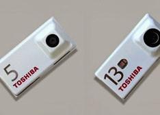 东芝为谷歌ProjectAra项目研制出500万像素摄像头模块