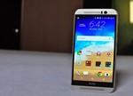 HTC One M9现场实拍【高清图集】