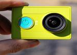 售价399元 小蚁能否撼动Go Pro?小蚁运动相机试玩评测
