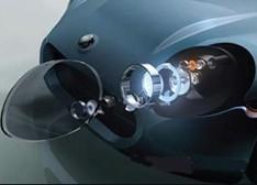 解析汽车LED照明发展现状及发展趋势