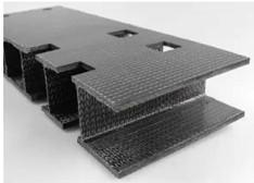 远程激光技术:激光切割近净成形和纤维增强零部件