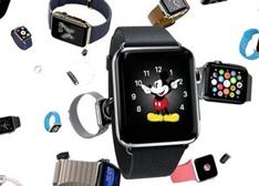 智能穿戴升级 苹果或为Apple Watch提供激光镌刻服务