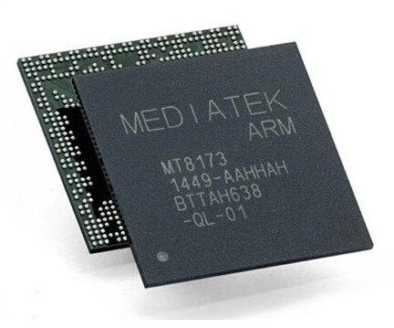 联发科MT8173芯片揭秘:高通骁龙810遇劲敌?