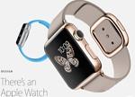 """苹果Apple Watch震撼发布 LED照明行业受波及再临""""震荡"""""""