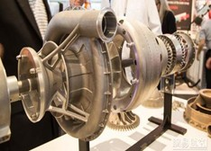 """""""激光增材制造技术中心""""成立 提升中国航空发动机技术竞争力"""