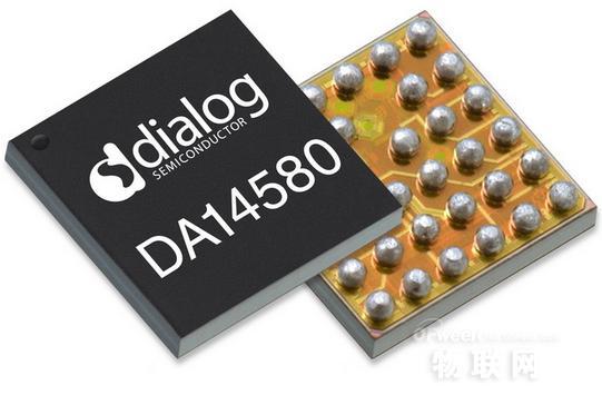 Dialog 半导体与Digi-Key签署Bluetooth 智能开发套件全球分销协议