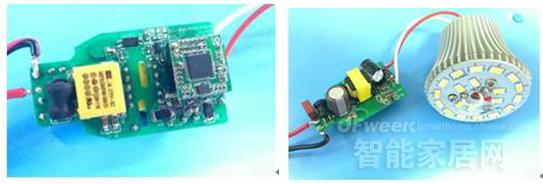 大联大世平集团推出基于ZigBee技术的智能照明解决方案