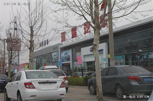 七大国产纯电动北京一览:北汽EV200/比亚迪e6领衔【图】