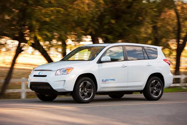 新能源车创新项目5月验收 88试点城市近半零推广!