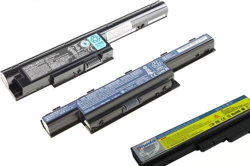 东莞一批废旧进口笔记本锂电池被销毁