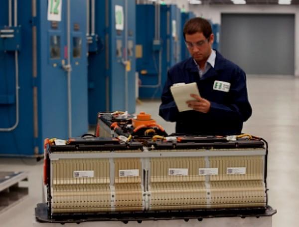 日韩之争:LG化学是全球最大车用锂电池供应商吗?