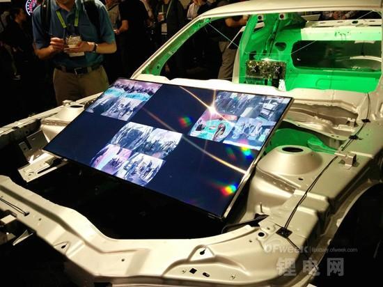 新能源车重回快车道 动力锂电池原料价跟涨