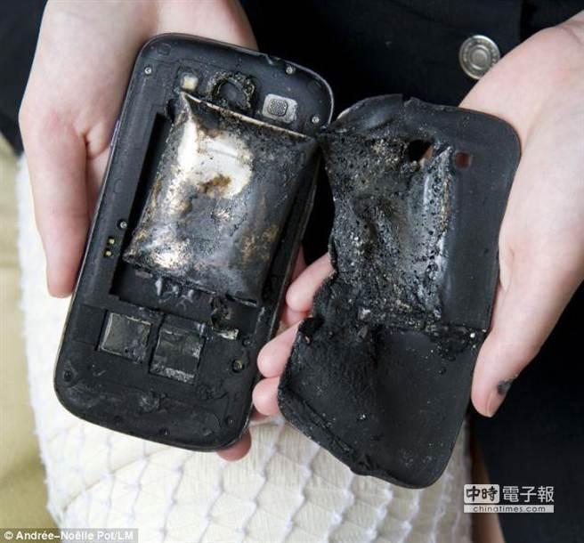 手机锂离子电池什么情况下会爆炸?