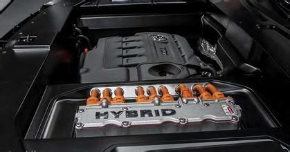 大众或统一锂离子电池组设计 称能有效降低成本