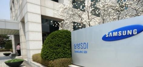 三星SDI现身上海车展 加速进攻中国电池市场