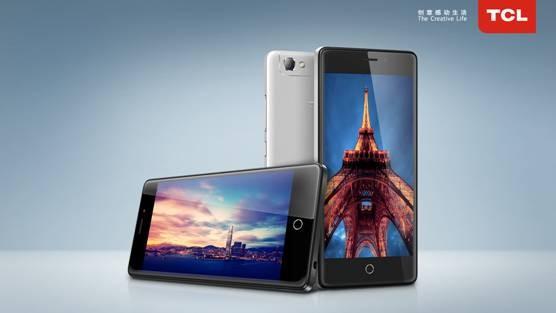 黑科技袭来:TCL续航+堪称特斯拉版手机