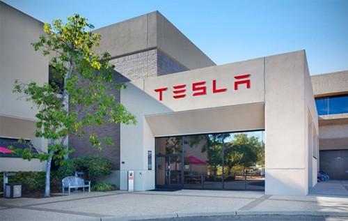 特斯拉欲为沃尔玛等供货电池 深耕能源储存领域