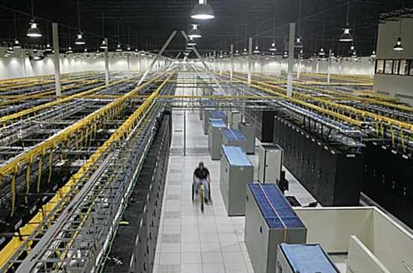 物联网给数据中心带来了什么?