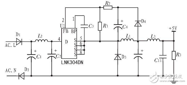 开关电源无线智慧家庭控制电路设计攻略