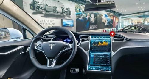 车载触摸屏 智能终端 汽车,什么是车载触摸屏 智能终端 汽车?车载触摸屏 智能终端 汽车的最新报道