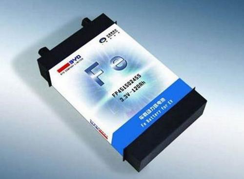 供血比亚迪心脏 磷酸铁锂电池安全耐用吗?