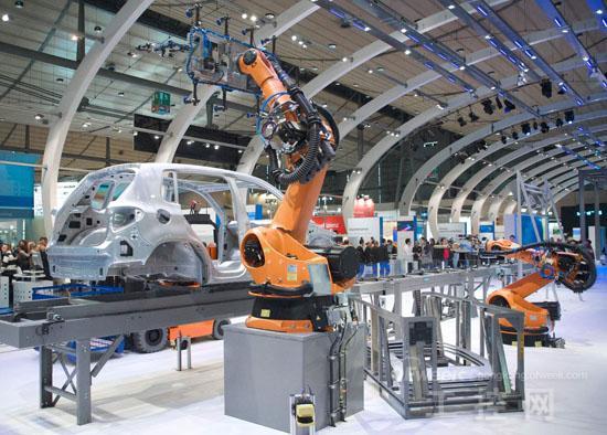 工业自动化市场,不得不知的十大数据